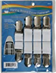 Dritz Ironing Board Cover Fasteners,...