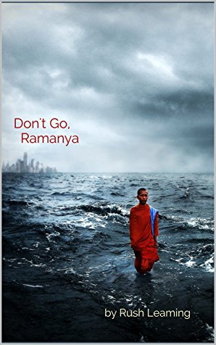 Don't Go, Ramanya by Rush Leaming ebook deal