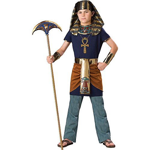 Egyptian Pharaoh Kids Costume