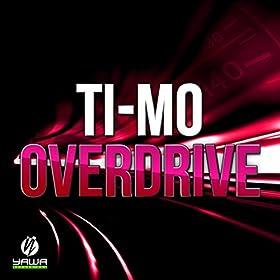 Ti-Mo-Overdrive