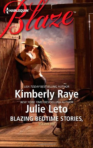 Image of Blazing Bedtime Stories, Volume VIII: The Cowboy Who Never Grew Up\Hooked