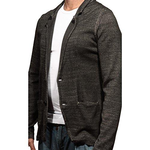 83308 giacca MAURO GRIFONI COTONE capo spalla uomo jacket men [54]