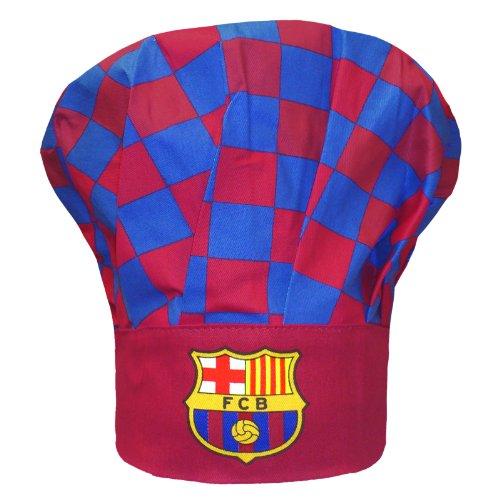 Barcelona Chefs Hat