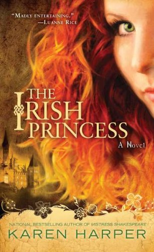 Image of The Irish Princess