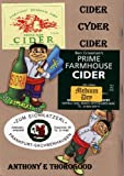 Product B00APE004W - Product title CIDER CYDER CIDER - a few jottings on alcoholic cider, how to make it and how to cook with it (Thorogoods Cider Collection)