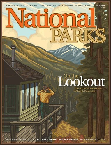 Best Price for National Parks Magazine Subscription