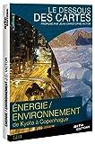 echange, troc Le Dessous des cartes - Énergie / Environnement, de Kyoto à Copenhague