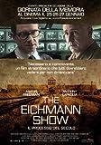 ポスター/スチール写真 アクリルフォトスタンド入り A4 パターンB アイヒマン・ショー 歴史を映した男たち 光沢プリント