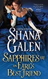 Sapphires Are an Earls Best Friend (Jewels of the Ton Book 3)