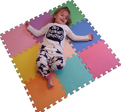 kinder puzzlematte spielmatte. Black Bedroom Furniture Sets. Home Design Ideas