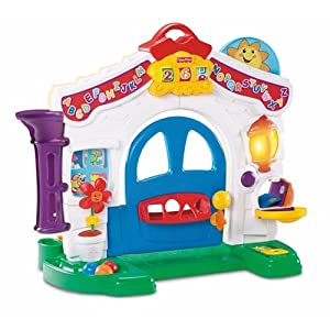 Best One Peice Play Kitchen