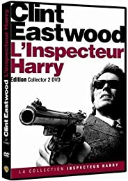 L'inspecteur Harry - Édition Collector