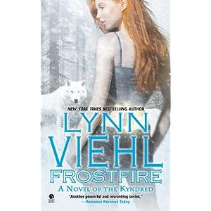 Frostfire: A Novel of the Kyndred (KYNDRED NOVEL)