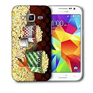 Snoogg Guitar Wings Printed Protective Phone Back Case Cover For Samsung Galaxy Core Plus G3500