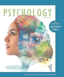 Psychology from David G. Myers