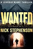 Wanted (Leopold Blake Series)