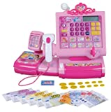 Disney Princess Electronic Cash Register