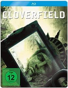 Cloverfield (Limitierte Steelbook Edition) [Blu-ray]