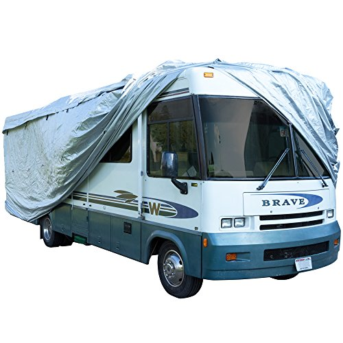 RV Motorhome Cover