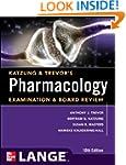 Katzung & Trevor's Pharmacology E...