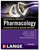 Katzung & Trevor's Pharmacology Examination and Board Review,10th Edition (Katzung & Trevor's Pharmacology Examination & Board Review)