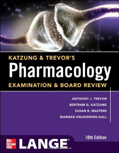 13th edition pdf katzung pharmacology