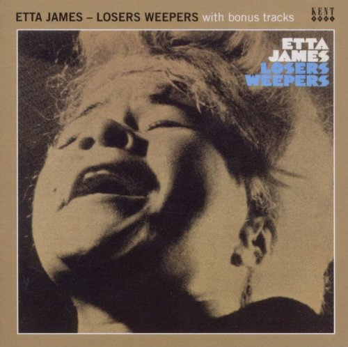 Etta James-Losers Weepers-Reissue-2011-gF Download