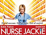 Nurse Jackie: The Wall