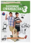 Diary of a Wimpy Kid: Dog Days [DVD] (English audio)