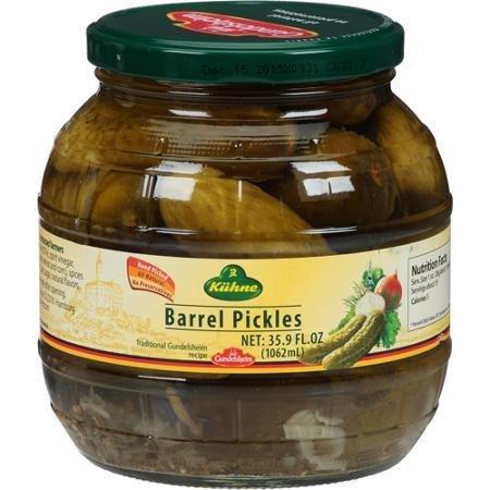 kuhne-barrel-pickles-342oz-jar
