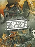 Opération Overlord - Tome 04 : Commandant Kieffer