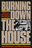 Burning Down the House: Move and the Tragedy of Philadelphia