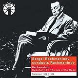 Conducts Rachmaninov