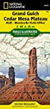 National Geographic Maps Grand Gulch Trails Illustrated Other Rec. Areas (National Geographic Maps: Trails Illustrated)