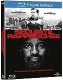Sécurité rapprochée [Blu-ray + Copie digitale]