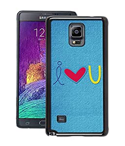 SAMSUNG GALAXY NOTE EDGE BACK COVER CASE BY instyler