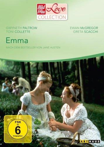 Emma (Bild der Frau Love Collection)