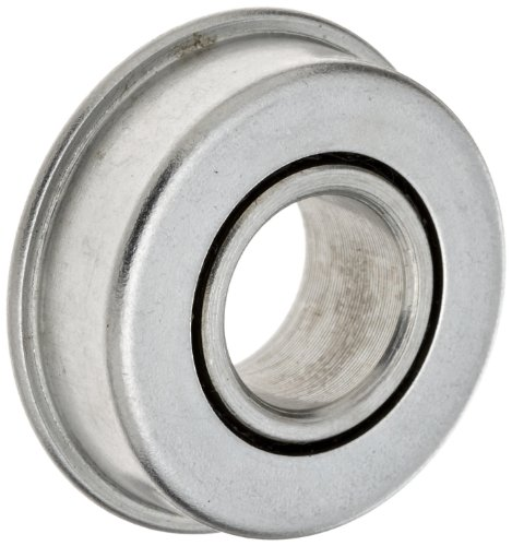 Lawn Mower Wheel Hubs : Top deals lawn mower flanged wheel bearing