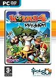 Worms 4: Mayhem (PC DVD)