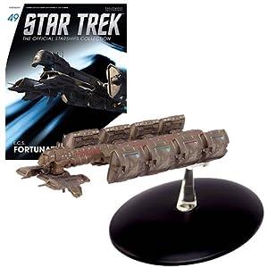 Star Trek Starships Collection 49 - ECS FORTUNATE