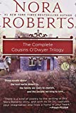Nora Roberts Cousins ODwyer Trilogy Boxed Set