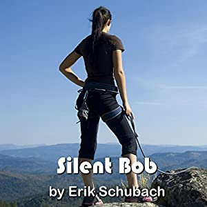 Silent Bob Audiobook