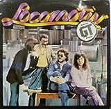 S/T LP (Vinyl Album) Hungarian Pepita 1980