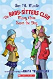 The Baby-Sitters Club: Mary Anne Saves The Day (BSC Graphix) (0439885167) by Ann M Martin