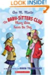 Baby-Sitters Club Graphic Novel #3: M...