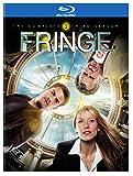 Fringe: Season 3 [Blu-ray]
