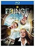Fringe: The Complete Third Season [Bl...