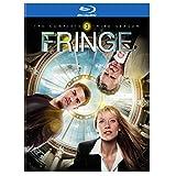 Fringe: Season 3 [Blu-ray] ~ Anna Torv