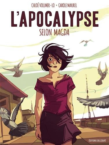 L' apocalypse selon Magda