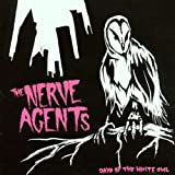 Nerve Agents Days of the White Owl
